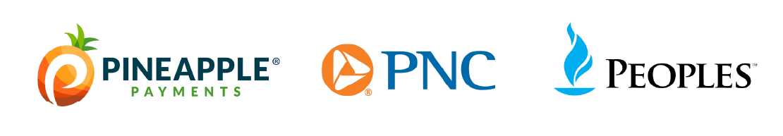 PNC PINEAPPLE PAYMENTS PEOPLES