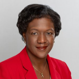 Angela M. Reynolds, Ph.D.